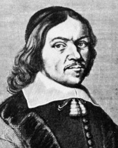 Иоганн Клауберг