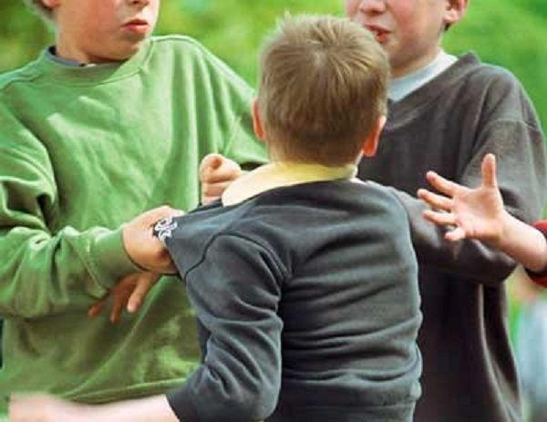 Педагогический уровень развития школьной дезадаптации