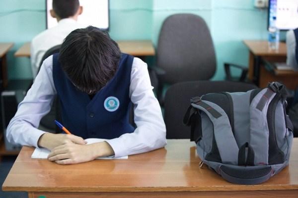 Подходы к решению школьной дезадаптации