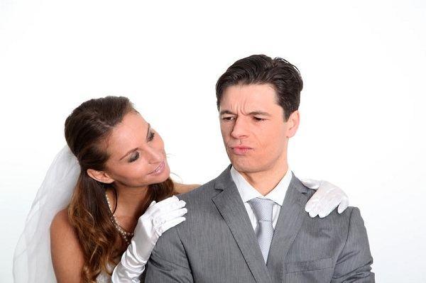 Нежелание жениться