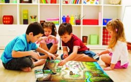 адаптация детей к детсаду