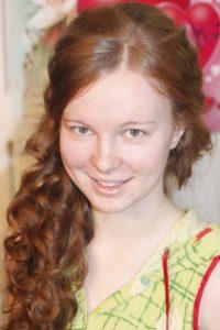 Анастасия Аникиева