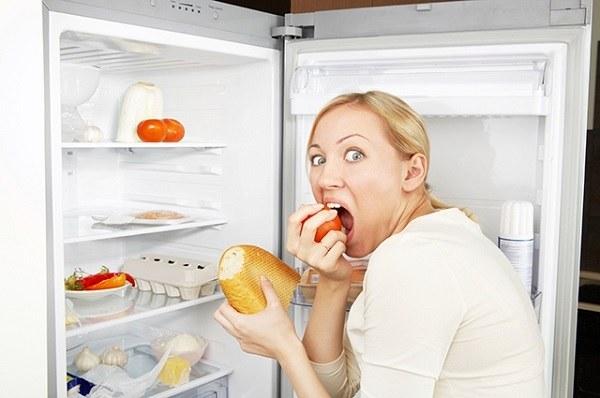 Диагностика компульсивного переедания