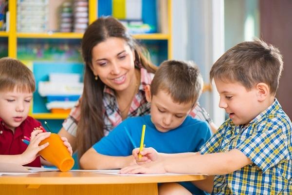 Этапы адаптации ребенка к садику