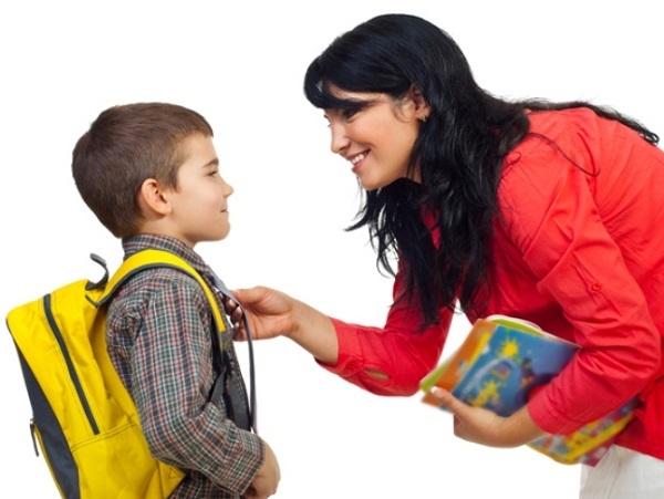 Как проходит процесс адаптации детей