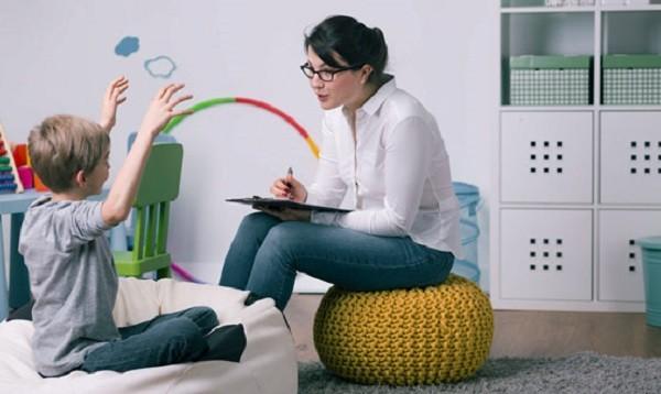 Лечение детей с гипердинамическим синдромом
