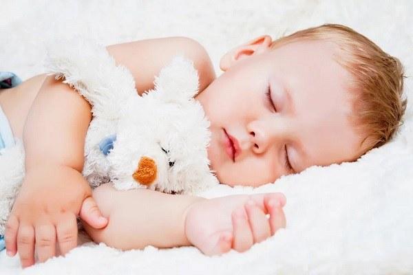 Особенности новорожденного