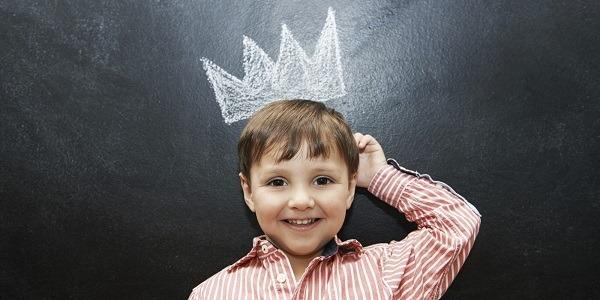 повышение самооценки ребенку