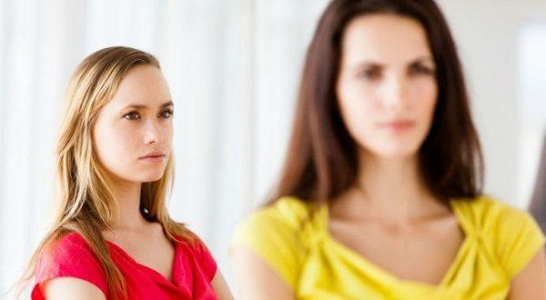 отказ от общения с подругами