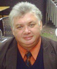 психолог А.Ю. Егоров