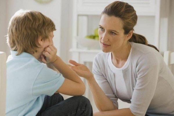 Разговоры с детьми по методу Сократа