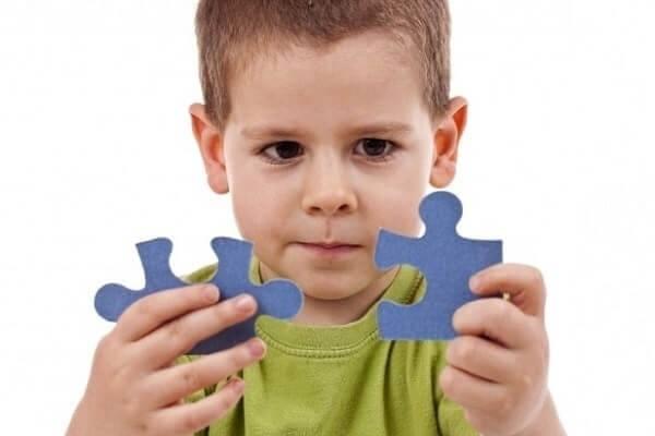 формирование логического мышления у ребенка