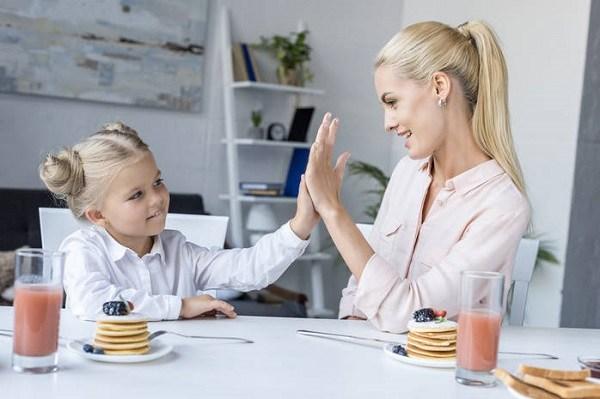 ритуал прощания с ребенком