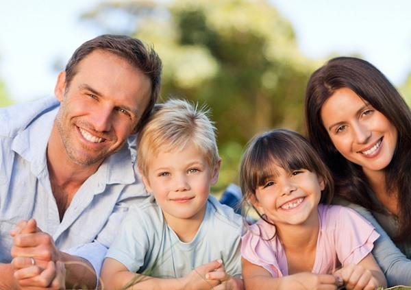 Роль семьи в адаптации ребенка