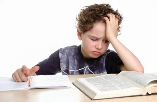 Трудности адаптации детей к школе