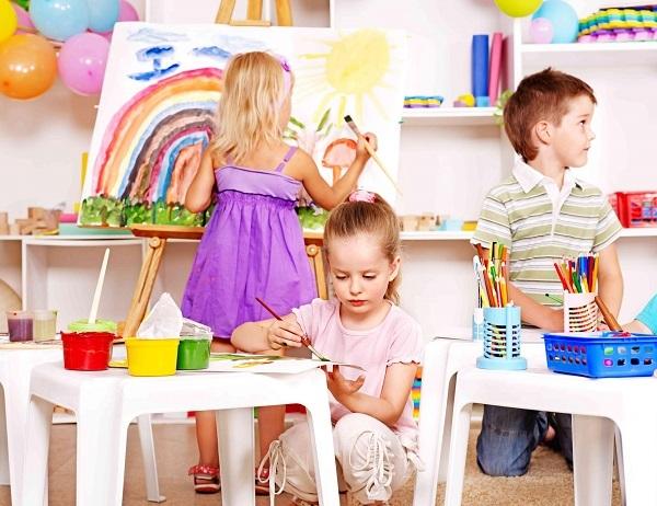 Уровень социализации детей