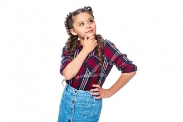 вопросы-интерпретации для детей