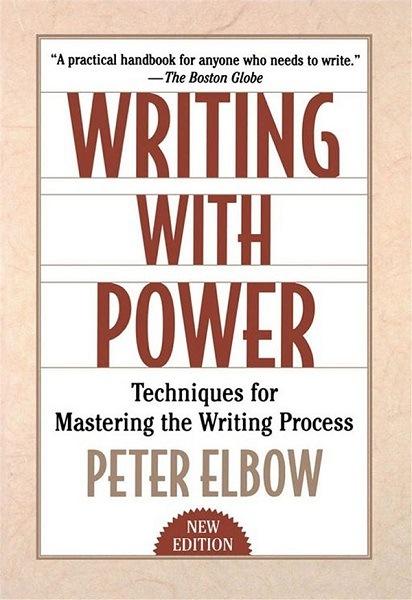 книга Writing with Power
