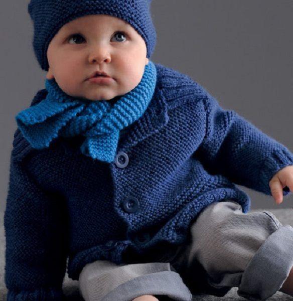 значение синего цвета для детей