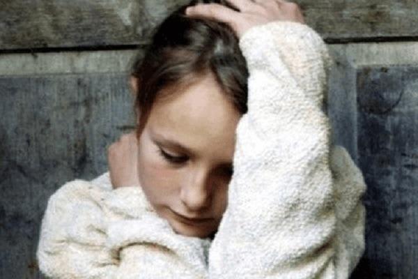 Формирование ПТСР у детей