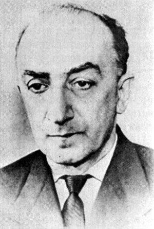 Б. Г. Ананьев