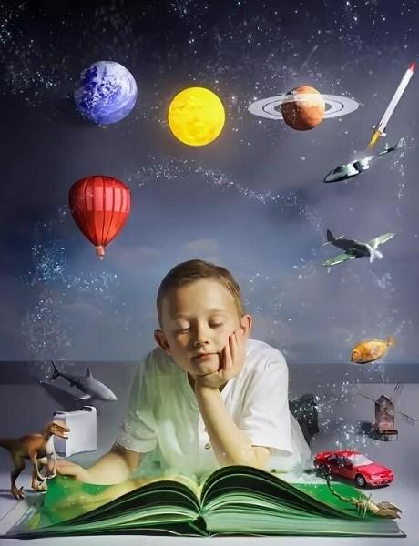 развитие ассоциативного мышления у детей