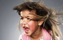 аутогрессия у ребенка