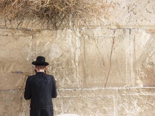 что такое иерусалимский синдром