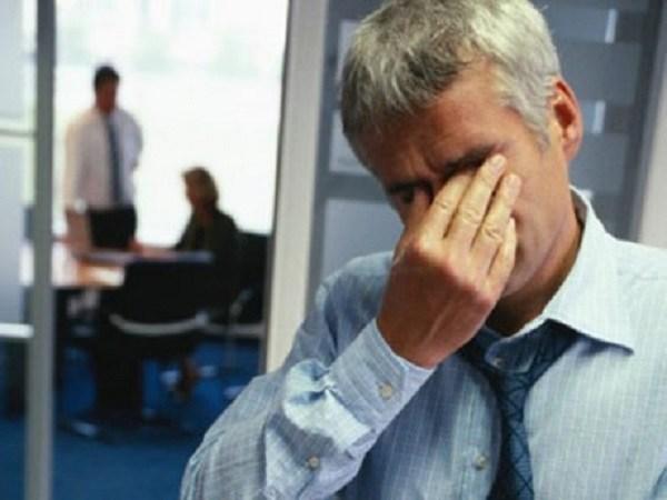 что такое синдром менеджера