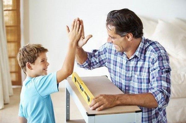 демократичный стиль воспитания детей