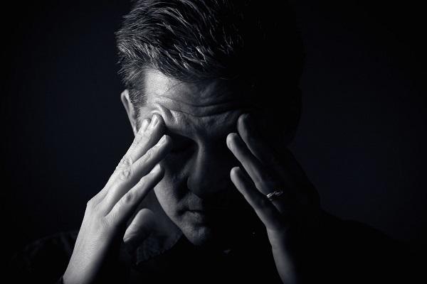 Что такое деперсонализация