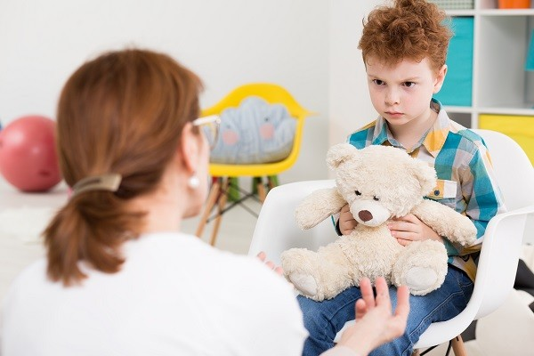 диагностика аутогрессии ребенка у психолога