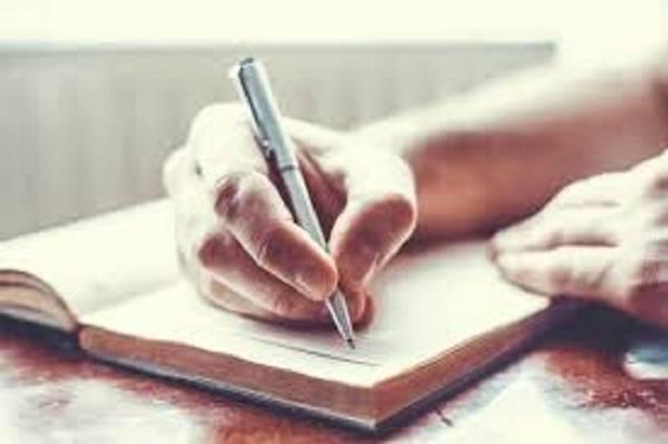 дневник с перечнем желаний