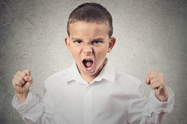 Классификация детской аутогрессии