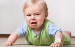 кризис одного года у ребенка