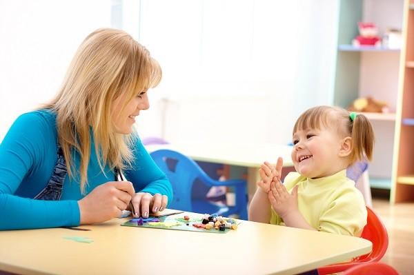 Лечение синдрома Аспергера у детей