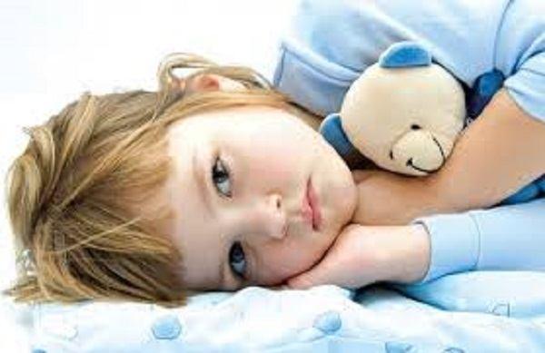 нарушение сна у ребенка