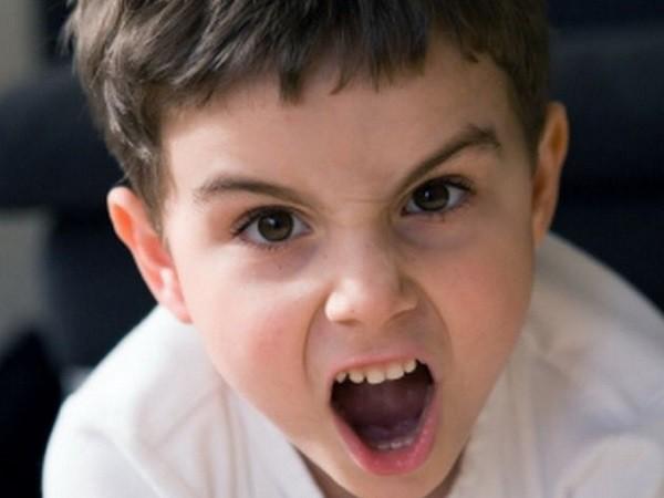 Осложнения детской аутогрессии