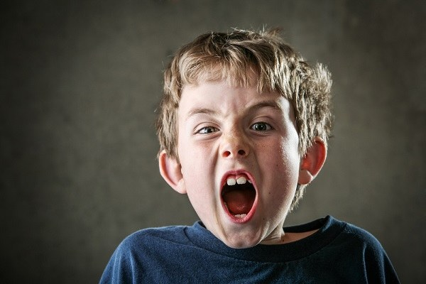 Патогенез аутогрессии у ребенка