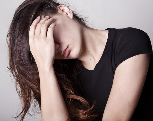 подростковая аутоагрессия