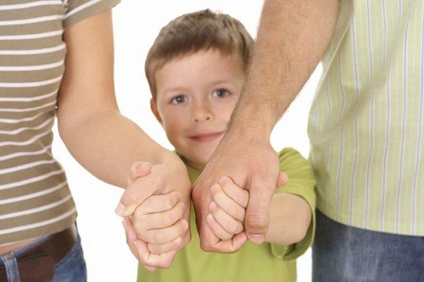 помощь родителей в психотравме ребенка