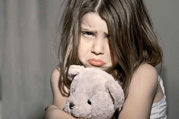 Последствия психологических травм