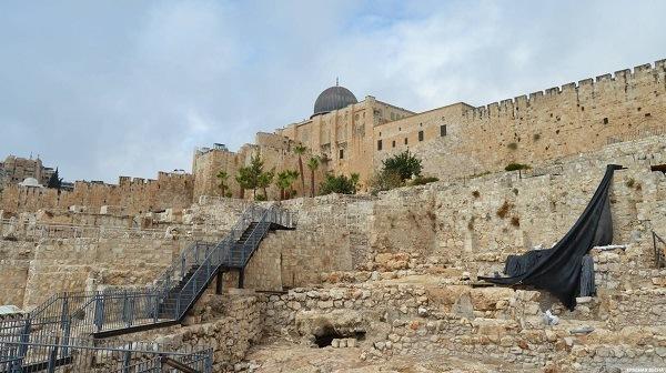причины иерусалимского синдрома