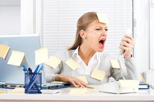 причины синдрома менеджера