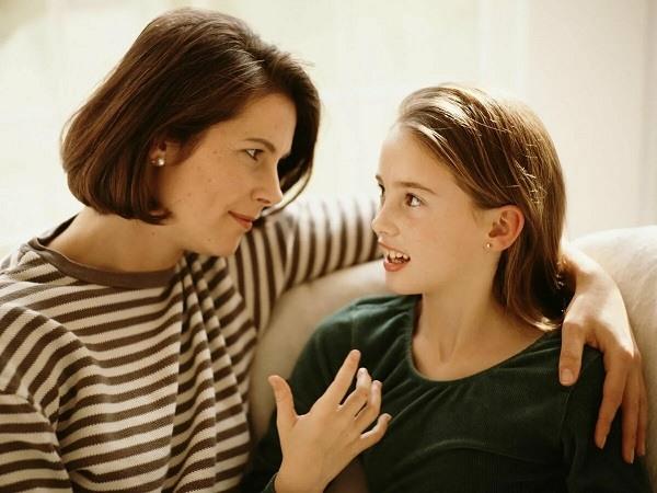 просвещение родителями подростков