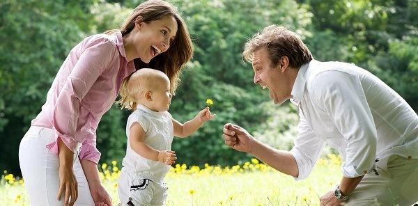 реакция родителей на гнев ребенка
