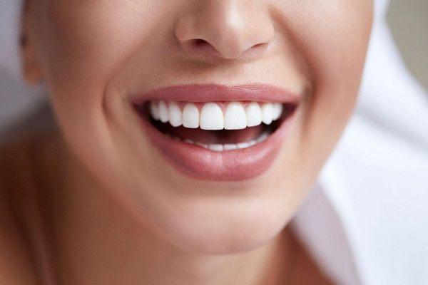 Регулирующая улыбка