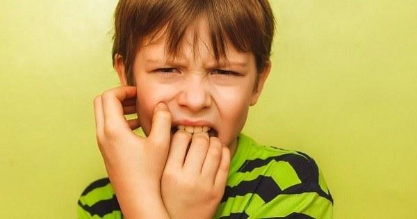 Симптомы аутоагрессии у ребенка