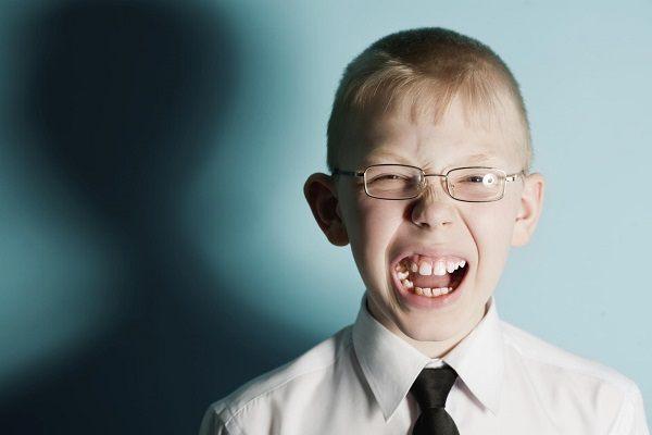 симптомы неврастении у детей