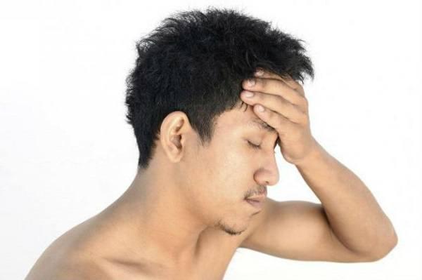 симптомы у парижского синдрома